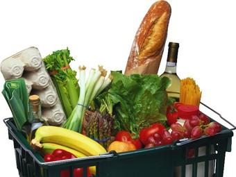 НаДону сначала 2014 года минимальный набор продуктов подорожал на10%